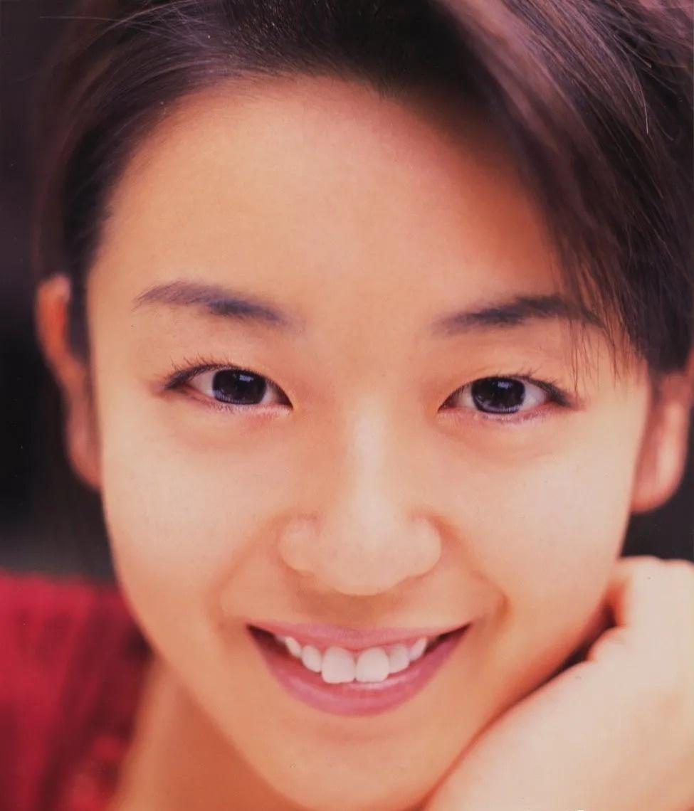 清纯玉女17岁情书中的酒井美纪写真作品 (87)