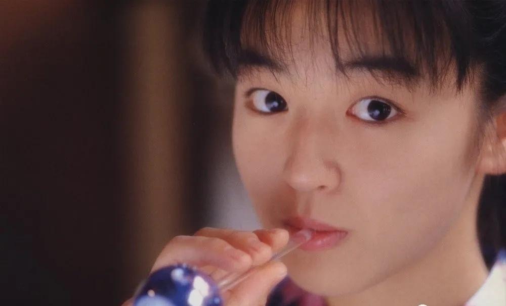 清纯玉女17岁情书中的酒井美纪写真作品 (139)