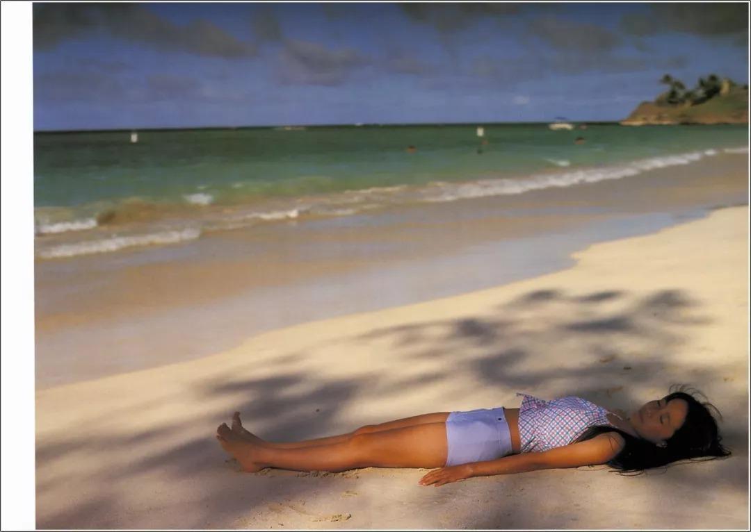 形象纯过蒸馏水的黑川智花《少女觉醒》的写真作品 (73)