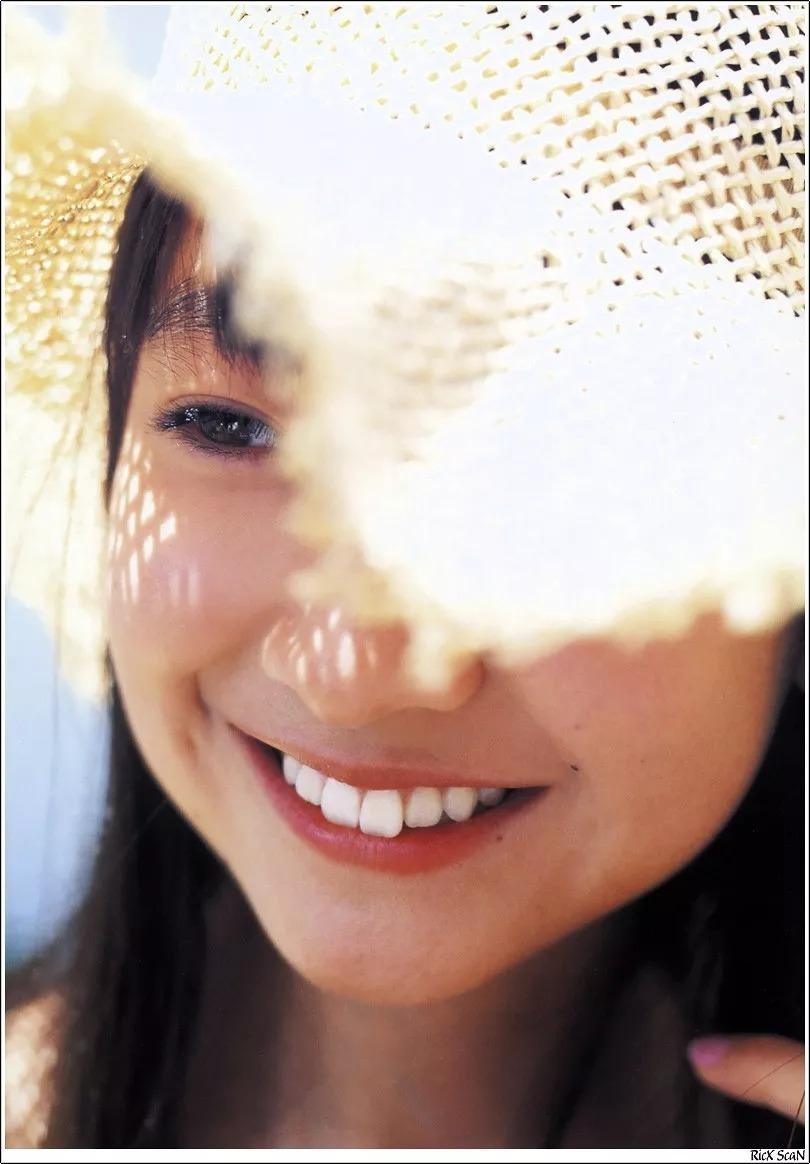 形象纯过蒸馏水的黑川智花《少女觉醒》的写真作品 (107)