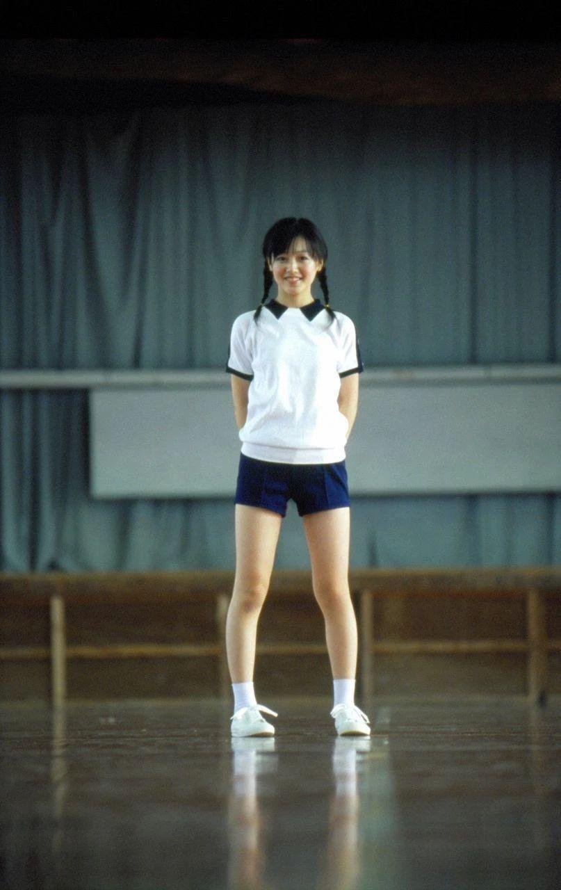 日本早安少女组中唯一奇迹女子久住小春写真作品 (18)