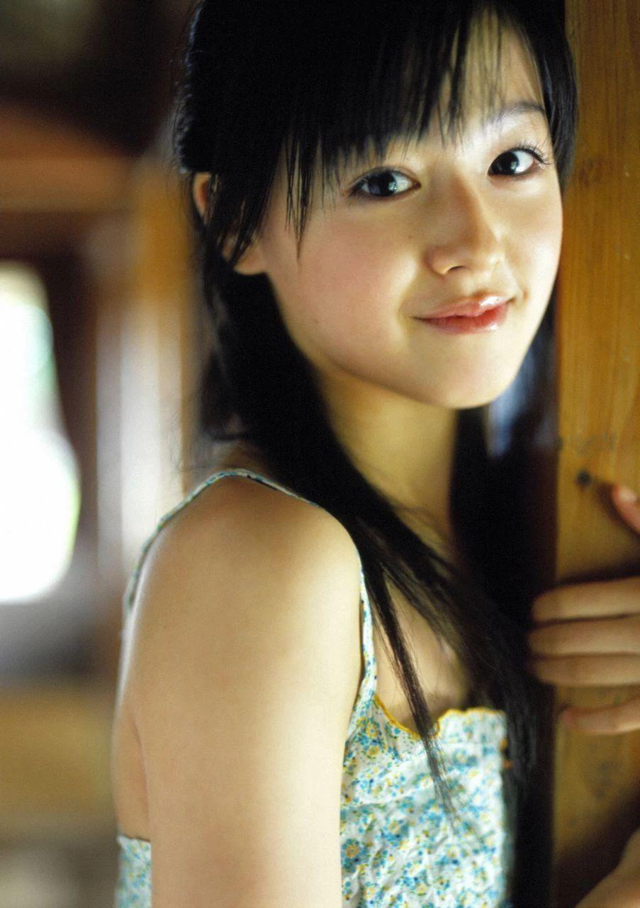 日本早安少女组中唯一奇迹女子久住小春写真作品 (42)