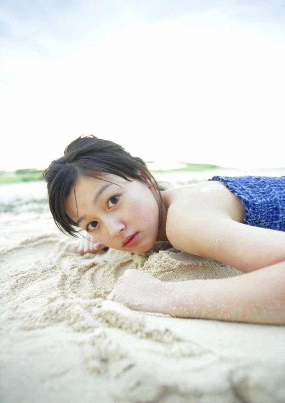 日本早安少女组中唯一奇迹女子久住小春写真作品 (81)