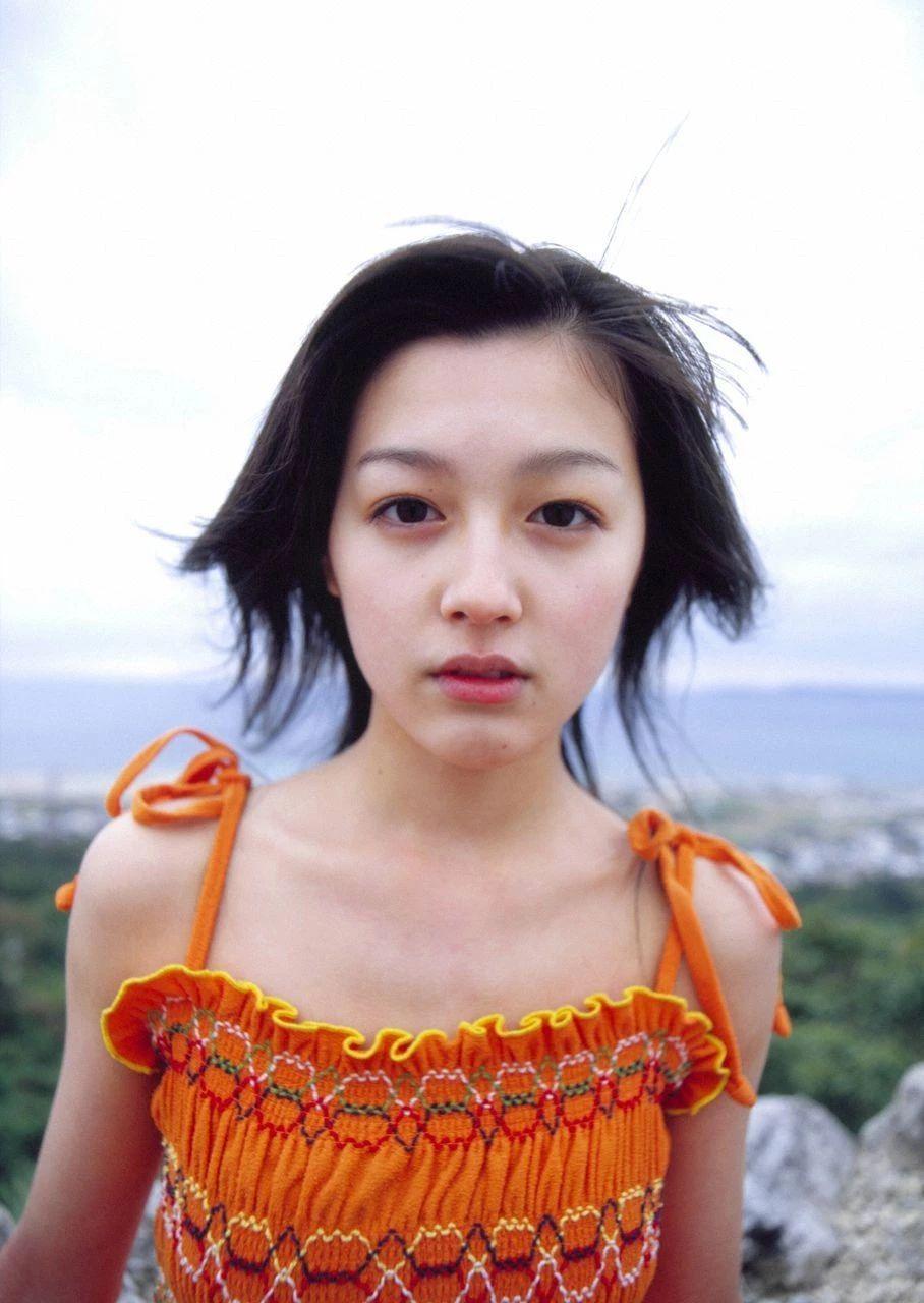 日本早安少女组中唯一奇迹女子久住小春写真作品 (93)