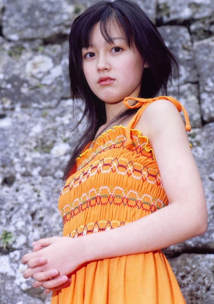 日本早安少女组中唯一奇迹女子久住小春写真作品 (95)