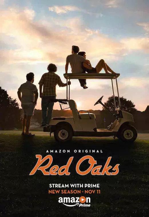 红橡树第二季