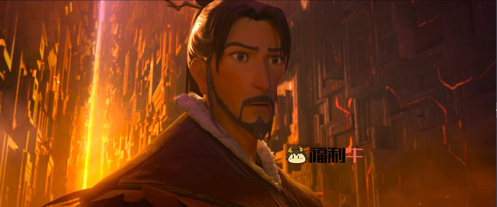 动画电影《姜子牙》最新1080高清版插图2