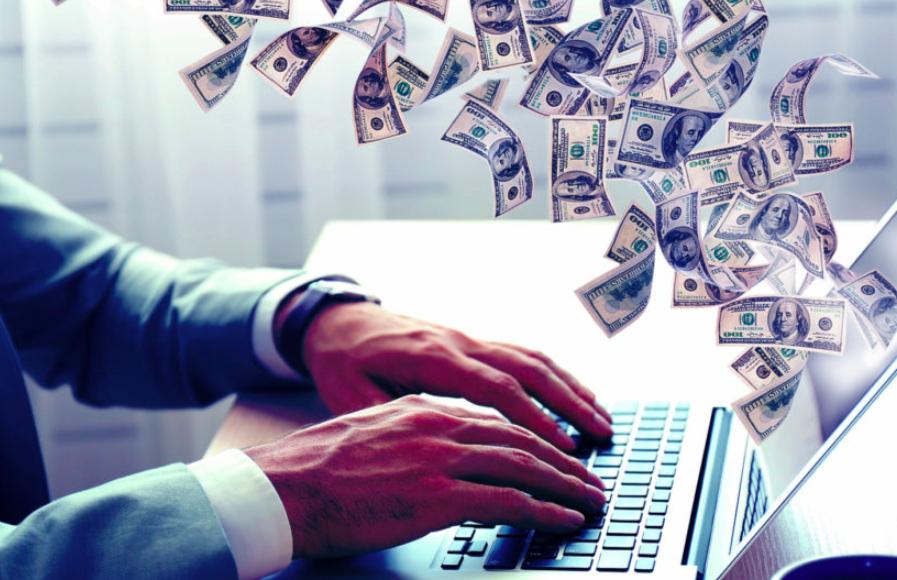 网上赚钱的机会有哪些?