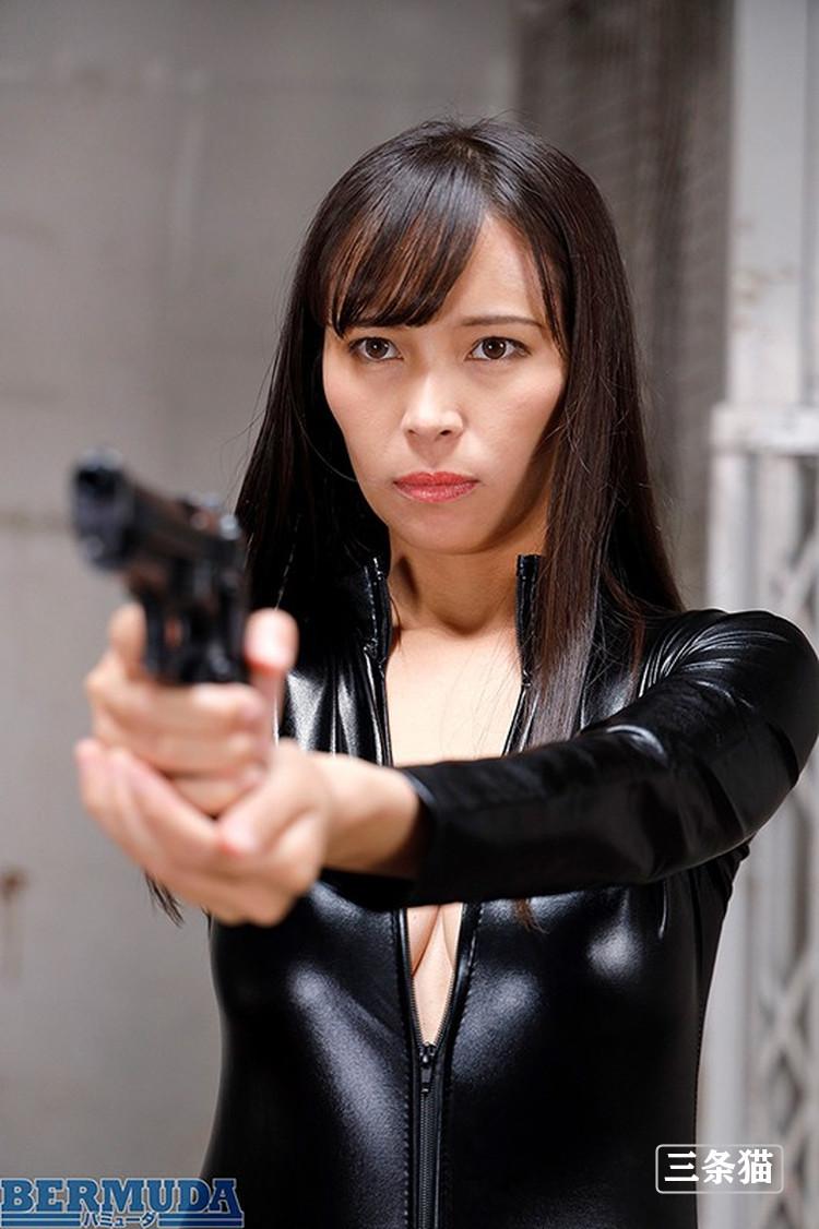 真木今日子(Maki-Kyouko)近期图片,十周年作品很经典 作品推荐 第8张