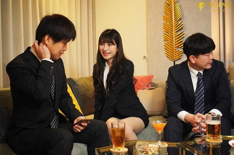 FLNS-415:小野夕子(葵Aoi)  对部长伸出了魔掌-爱趣猫