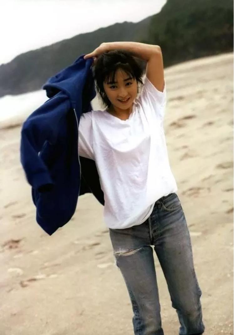 浅仓舞(Mai Asakura)个人经历回顾,初代少女偶像 作品推荐 第4张