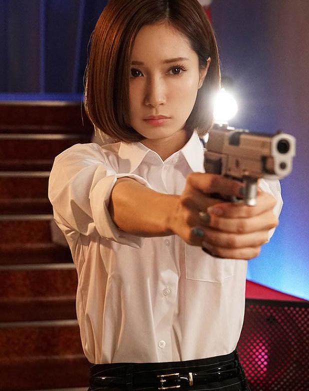 好看妹子小岛南(小島みなみ)SSNI-856作品剧情介绍