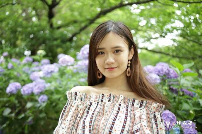 青春美少女图鉴裴娜(ぺな)为了梦想而努力的日常