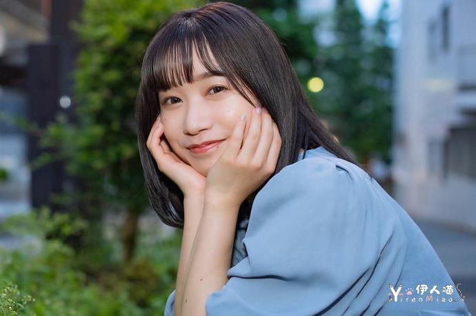秋田县美发师苍月凑深受佐佐木希影响,决定参加第二次原石计划