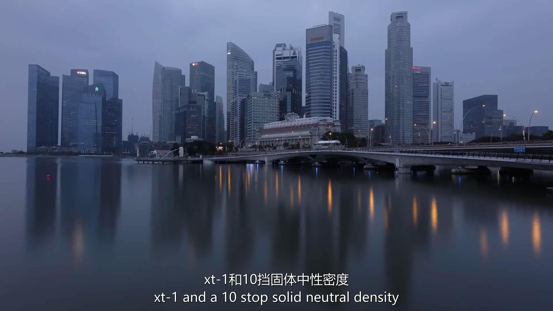 摄影教程_Fstoppers-Elia Locardi世界城市景观星轨风光摄影及后期-中英字幕 摄影教程 _预览图27