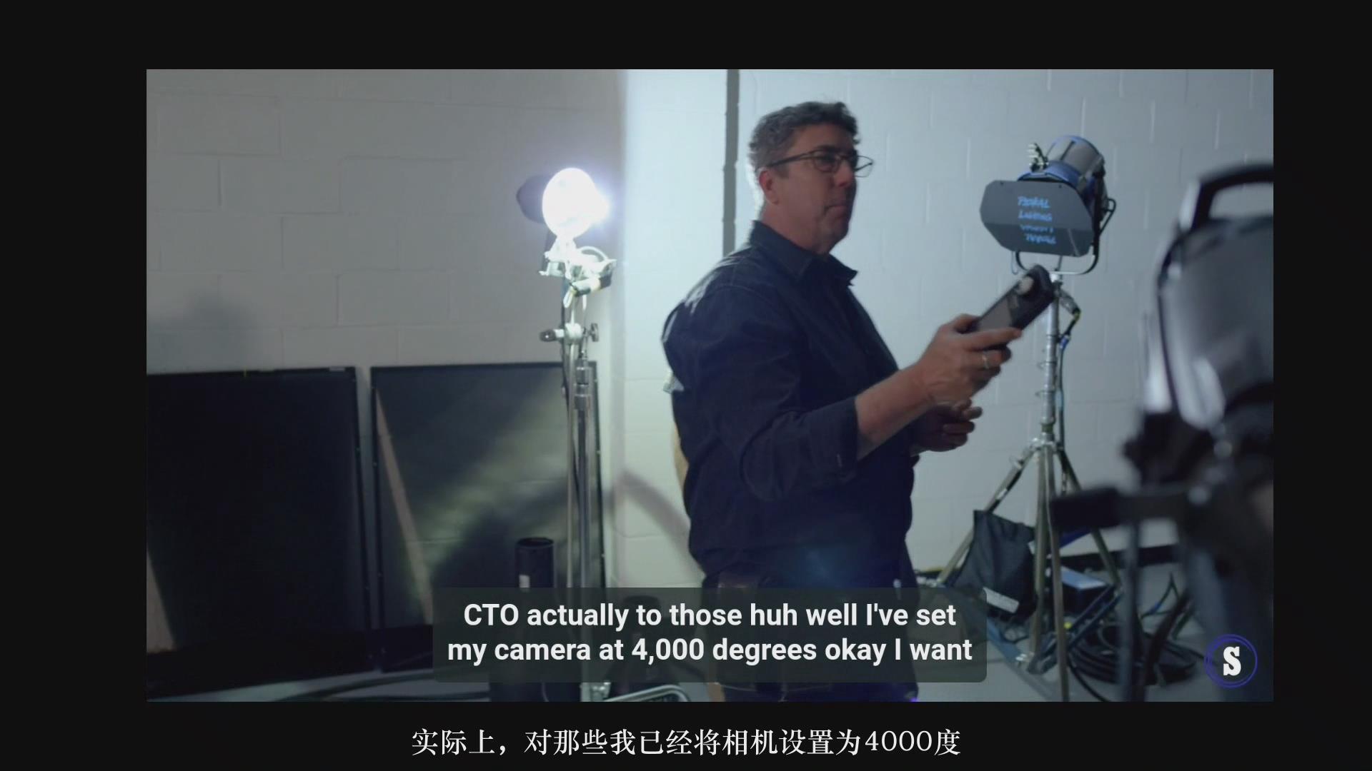 摄影教程_Hurlbut Academy–如何为电影在夜景室内场景布光营造自然外观-中文字幕 摄影教程 _预览图7