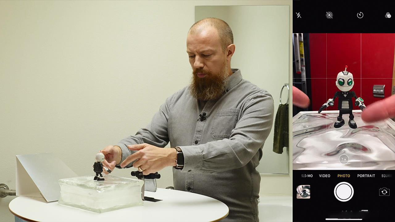 摄影教程_Joseph Linaschke 非专业摄影师的小型企业营销和产品摄影教程 摄影教程 _预览图4