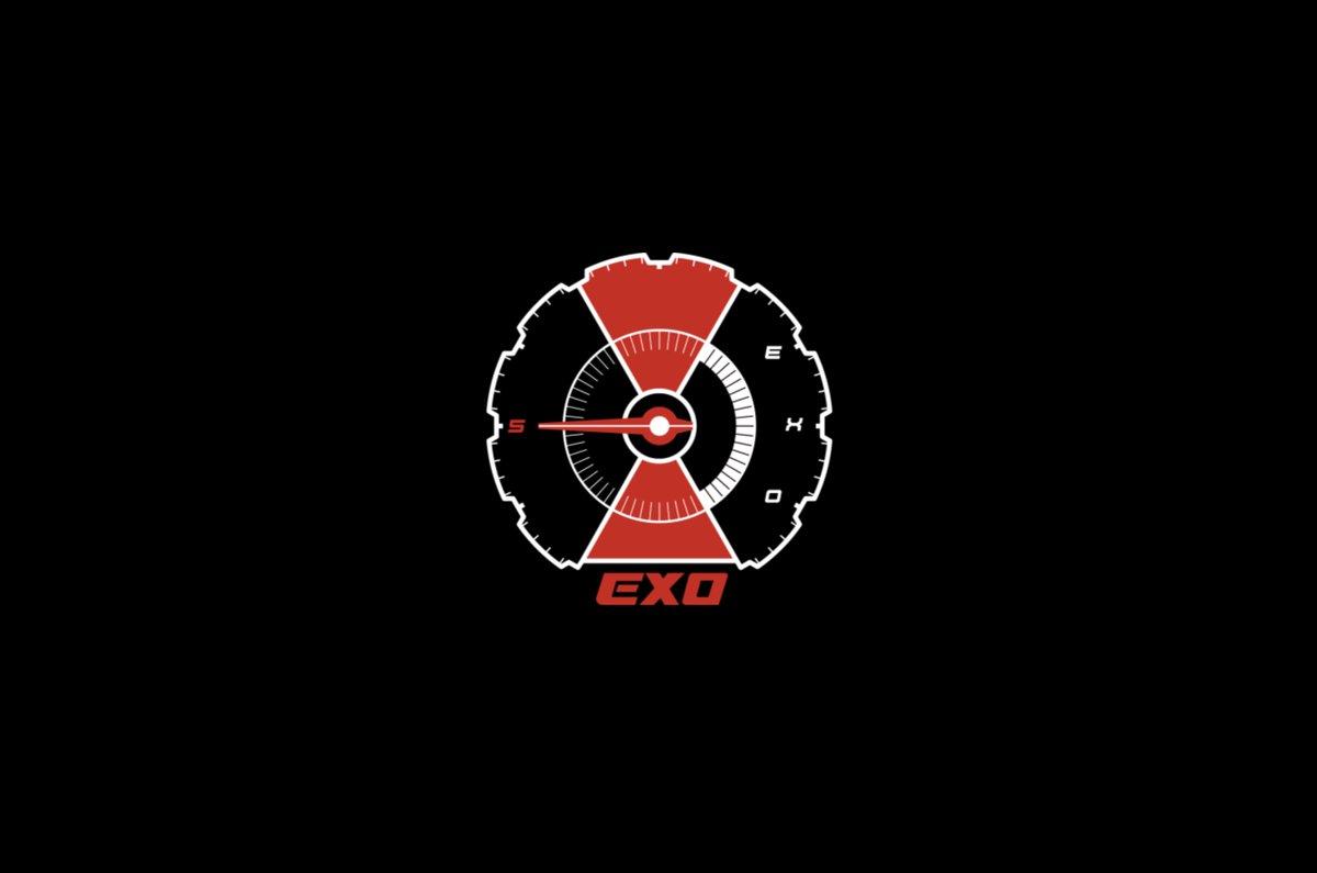 张艺兴也在!EXO九人完整体回归预告公开,全员化身帅气摩托车手!插图9