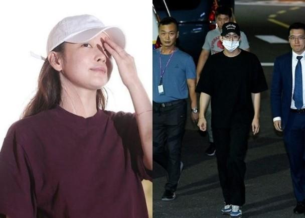 大快人心!韩国警方对具荷拉前男友申请逮捕令,网友:终于还她清白了插图