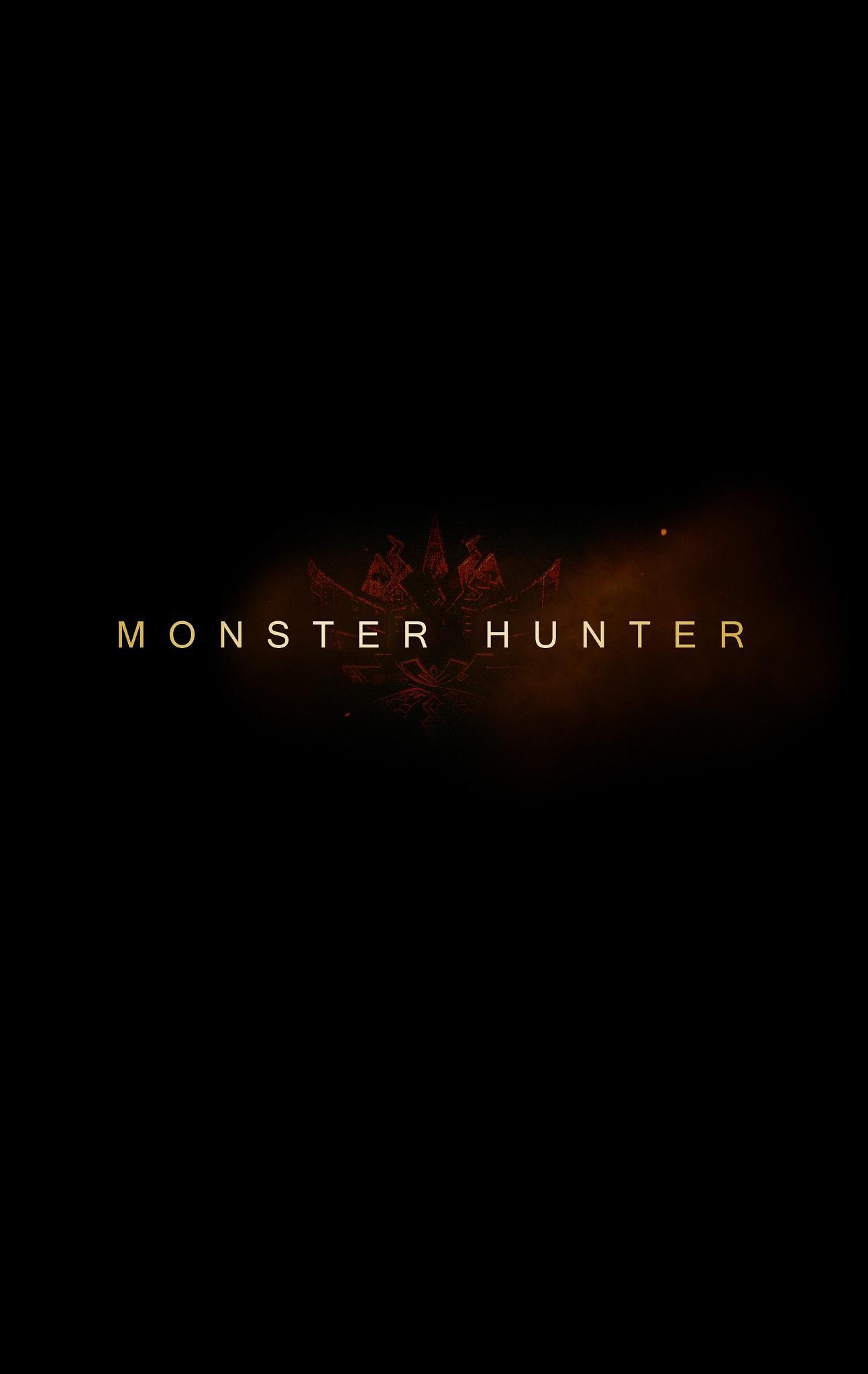 《怪物猎人》真人电影剧照曝光,居然有人拿着步枪打怪兽!插图