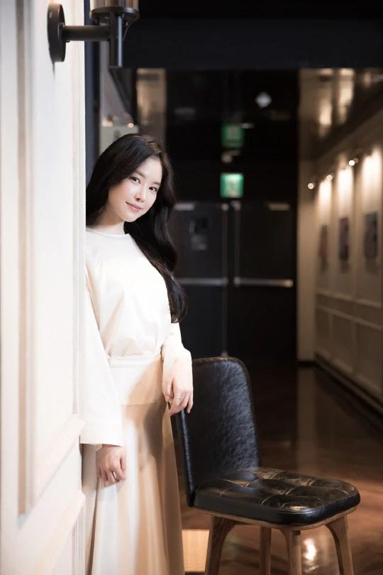 孙娜恩接受采访表示想拍爱情片但没恋爱经验,粉丝留言:和我谈啊插图3