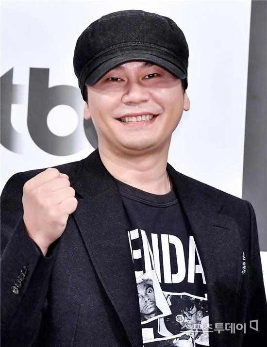 下个BIGBANG?YG选秀节目练习生陆续公开,18岁中国练习生引热议插图1