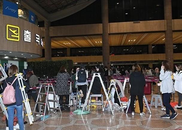 T恤事件延烧!成员被质疑仇日,防弹少年团赴日本录节目当天被退通告插图3