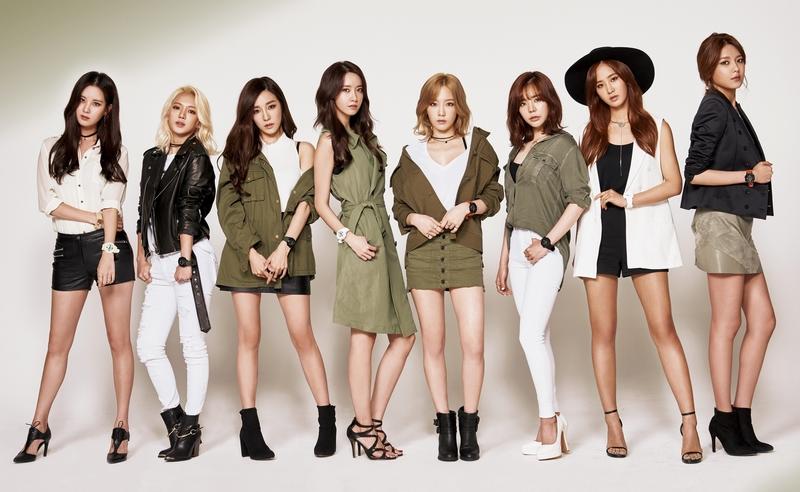 这些歌你听过了吗?盘点韩国女团成军6周年时的优秀歌曲TOP7插图