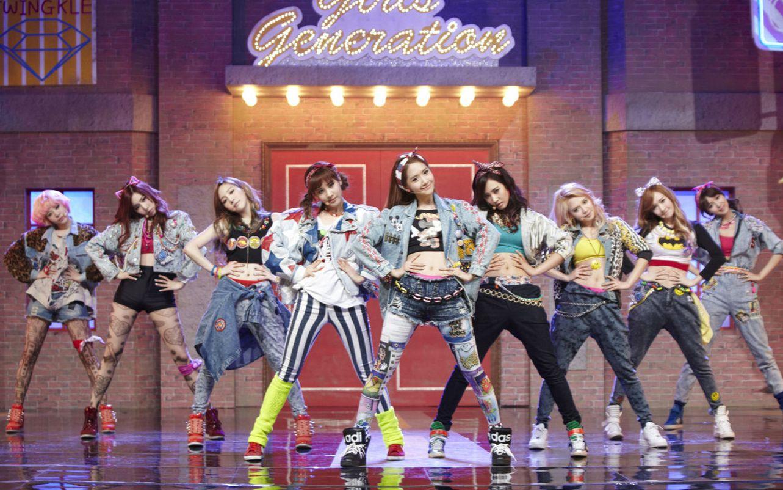 这些歌你听过了吗?盘点韩国女团成军6周年时的优秀歌曲TOP7插图1