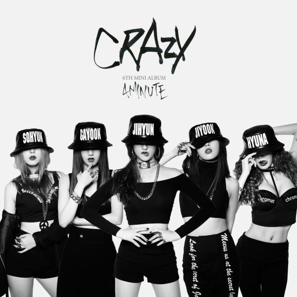 这些歌你听过了吗?盘点韩国女团成军6周年时的优秀歌曲TOP7插图4