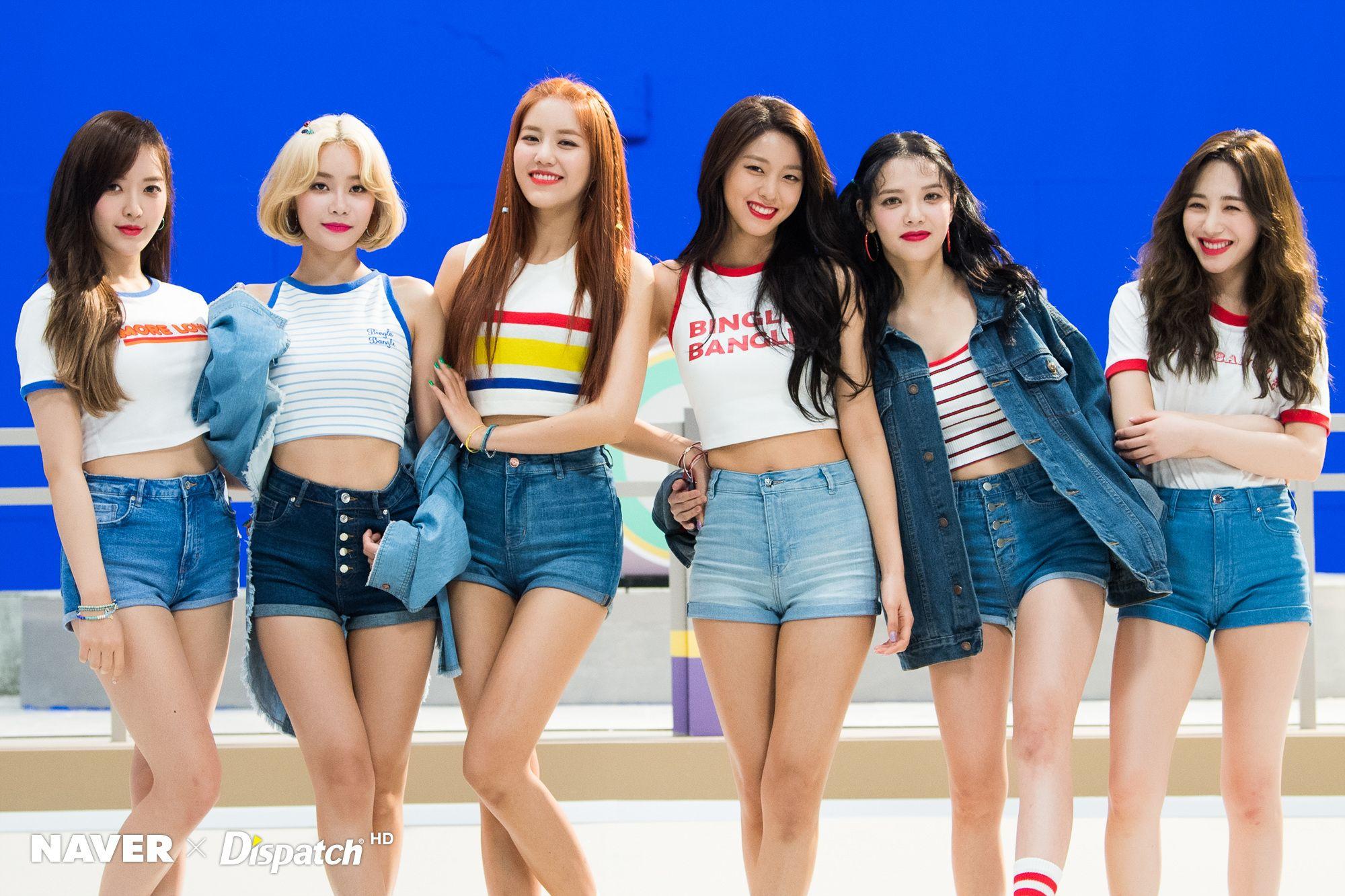 这些歌你听过了吗?盘点韩国女团成军6周年时的优秀歌曲TOP7插图6