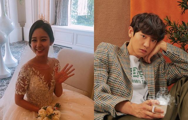 EXO灿烈姐姐上节目谈弟弟选祝歌的意义,姐弟情深引网友热议!插图(6)