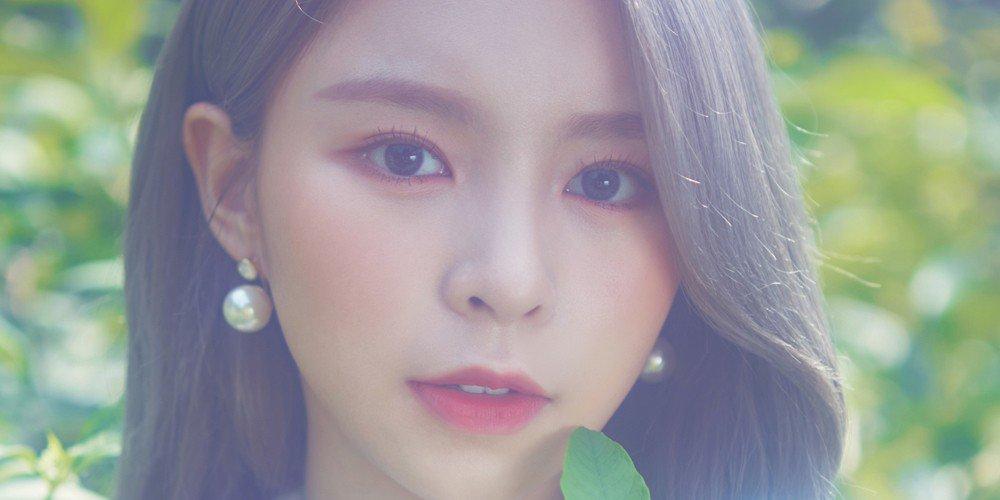 韩团中国籍成员获力捧! CLC庄锭欣、NCT黄旭熙相继发单曲和合作曲插图6