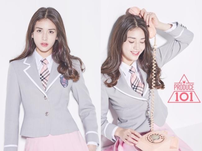 终于等来好消息!Somi将在明年3月SOLO出道,新专辑准备中!插图