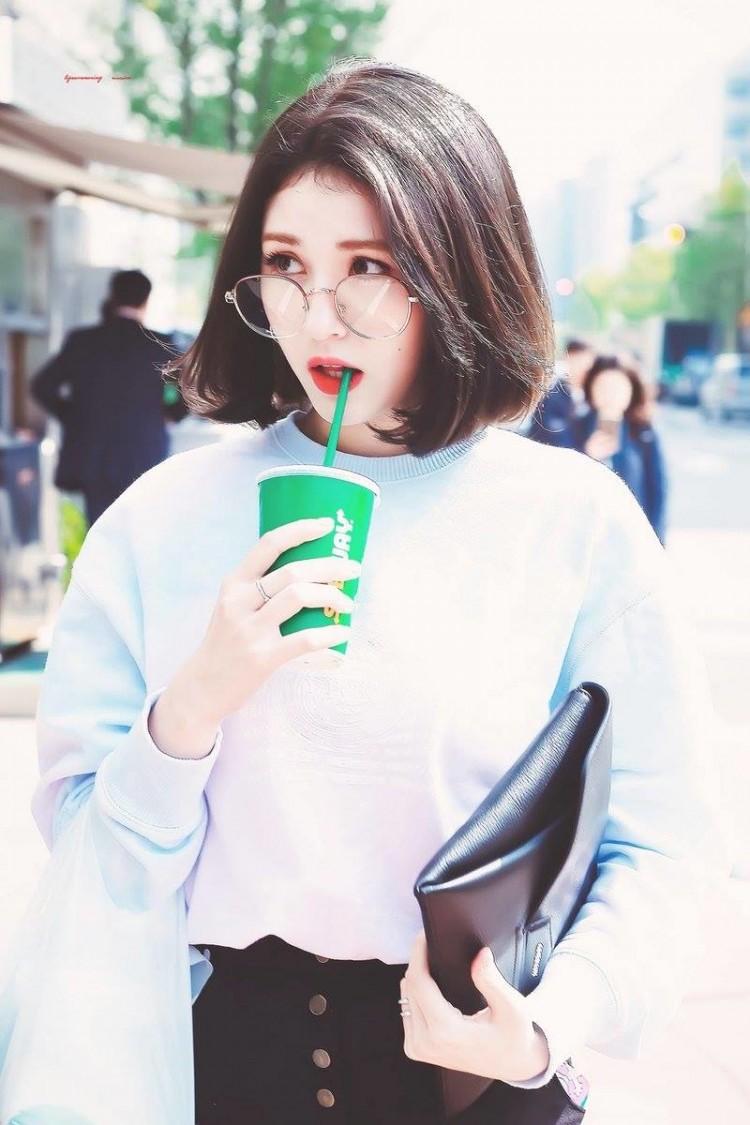 终于等来好消息!Somi将在明年3月SOLO出道,新专辑准备中!插图3
