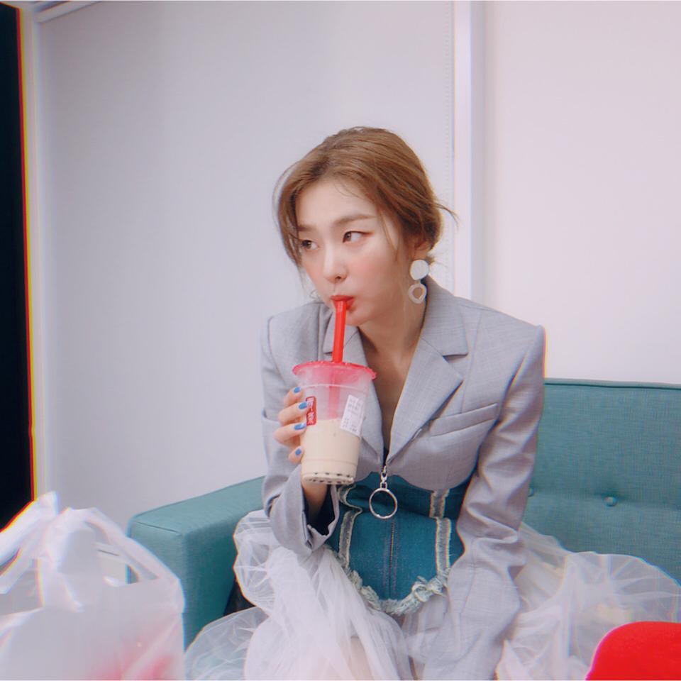Red Velvet瑟琪五大魅力大公开,帅气、可爱、性感和呆萌样样有!插图1