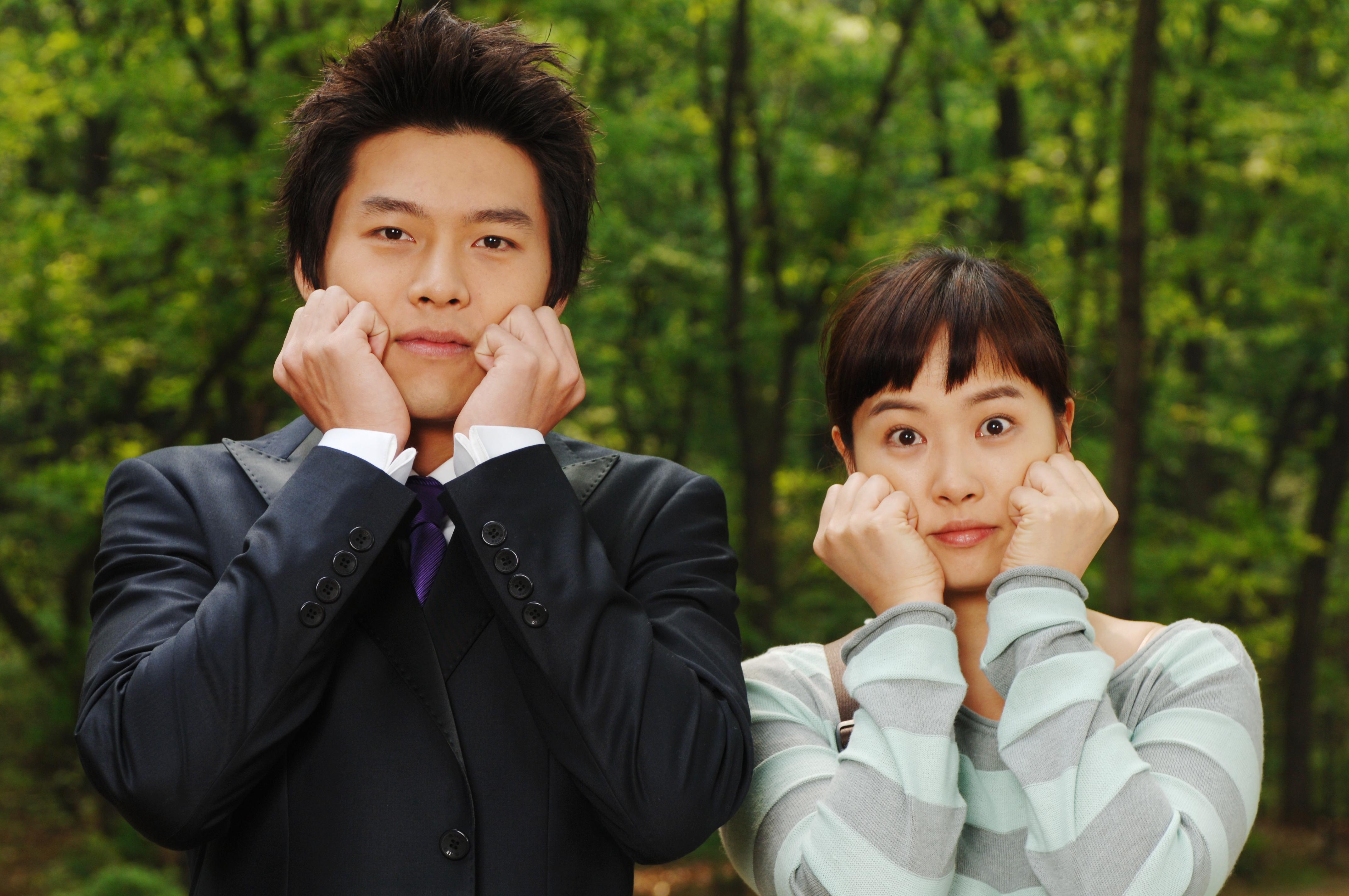 韩国男神玄彬新剧《阿尔罕布拉宫的回忆》开播收视飘红,一起来看看他的经典韩剧啊!插图7