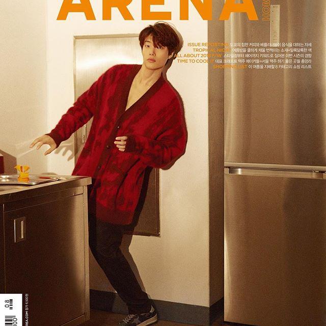 越看越有魅力!韩国新一代丑帅代表柳俊烈,陷入就无法逃脱的魅力插图5