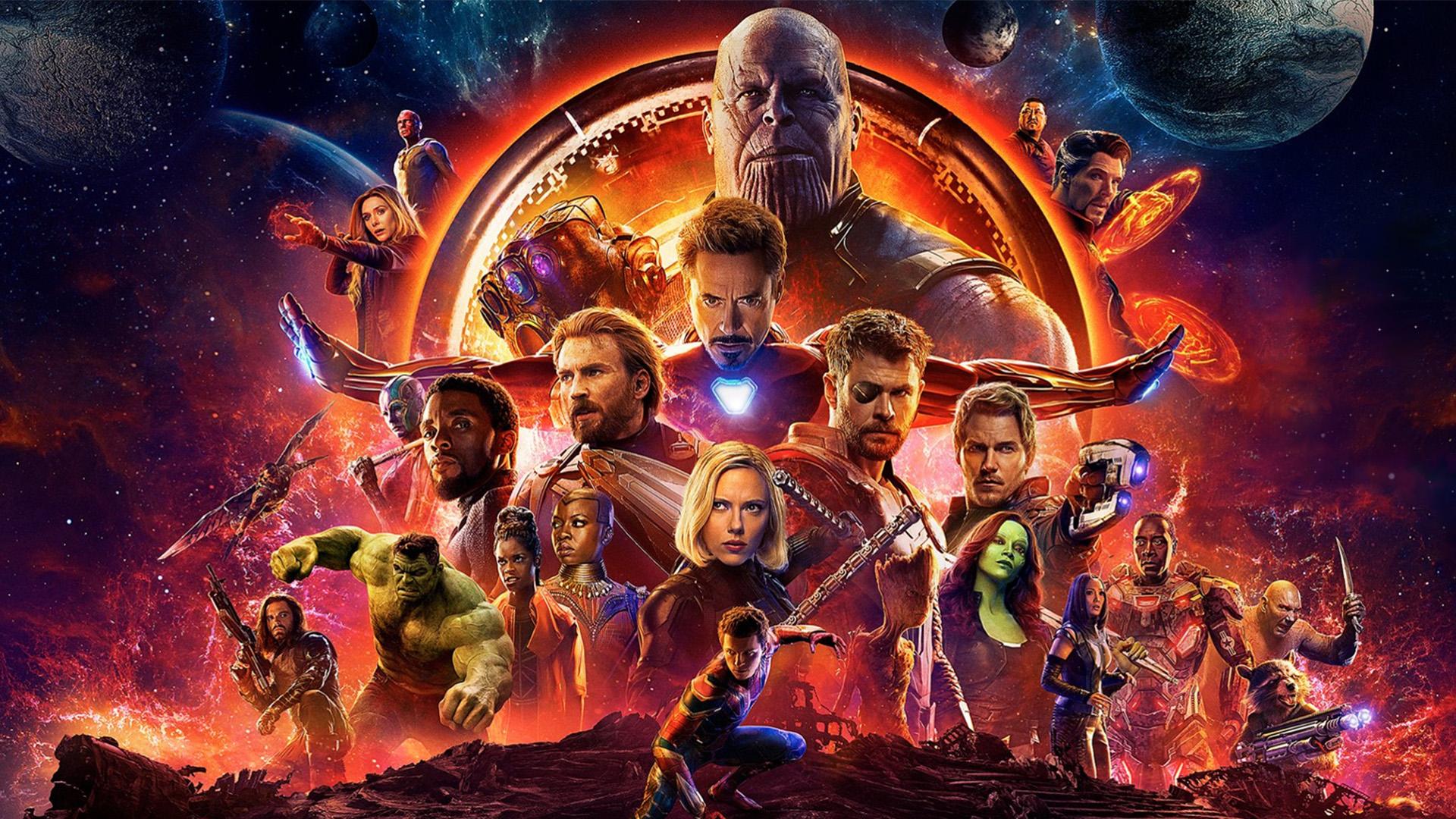 2018年全球电影票房前3名都被迪士尼包了,全球大卖超70亿美元!插图