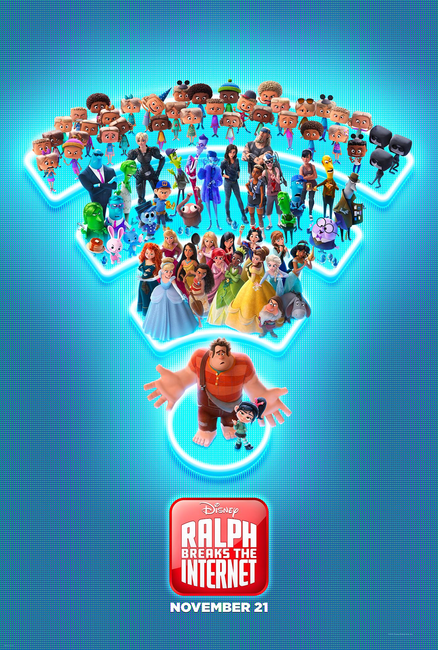 2018年全球电影票房前3名都被迪士尼包了,全球大卖超70亿美元!插图3
