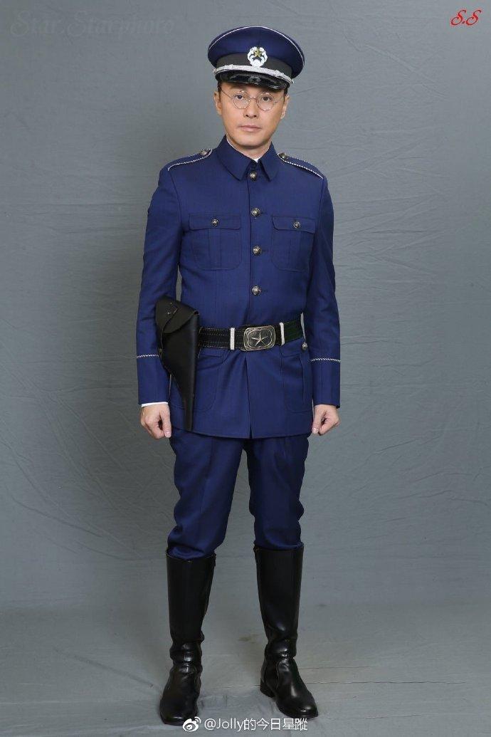 张卫健回归TVB新作《大帅哥》引热议,看看你的好朋友像剧中哪一号人物?插图3