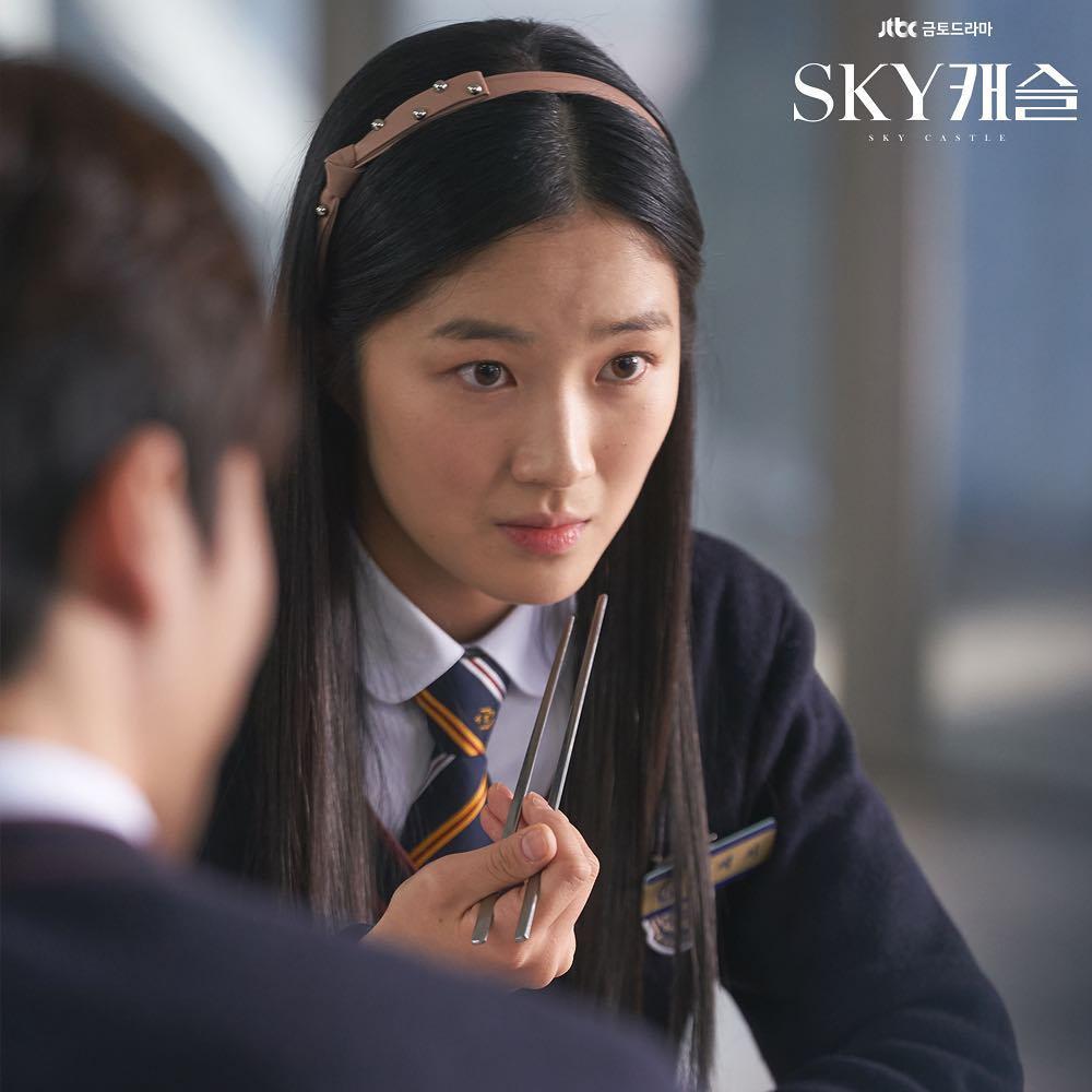 打败《男朋友》及《阿尔罕布拉宫的回忆》拿下收视冠军,整个韩国都在讨论的是这部剧!插图6