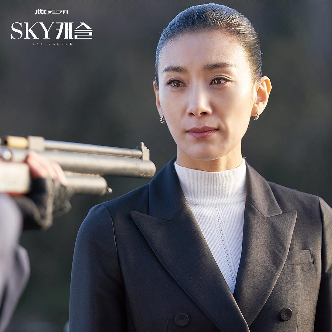 打败《男朋友》及《阿尔罕布拉宫的回忆》拿下收视冠军,整个韩国都在讨论的是这部剧!插图4