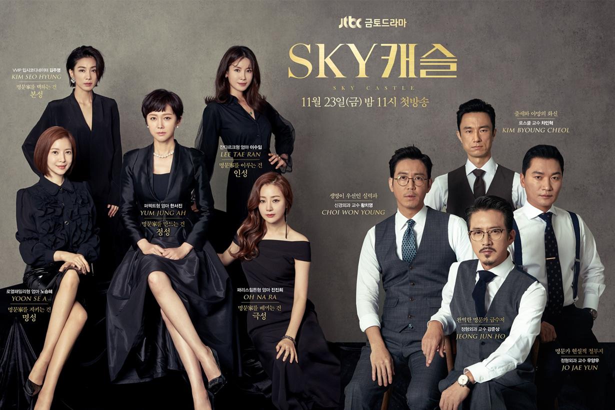 打败《男朋友》及《阿尔罕布拉宫的回忆》拿下收视冠军,整个韩国都在讨论的是这部剧!插图2