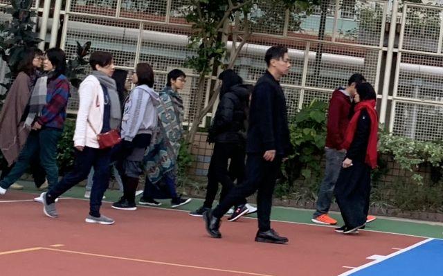 TVB视后唐诗咏被爆有新恋情?男方竟然还是姚子羚的前男友!插图3