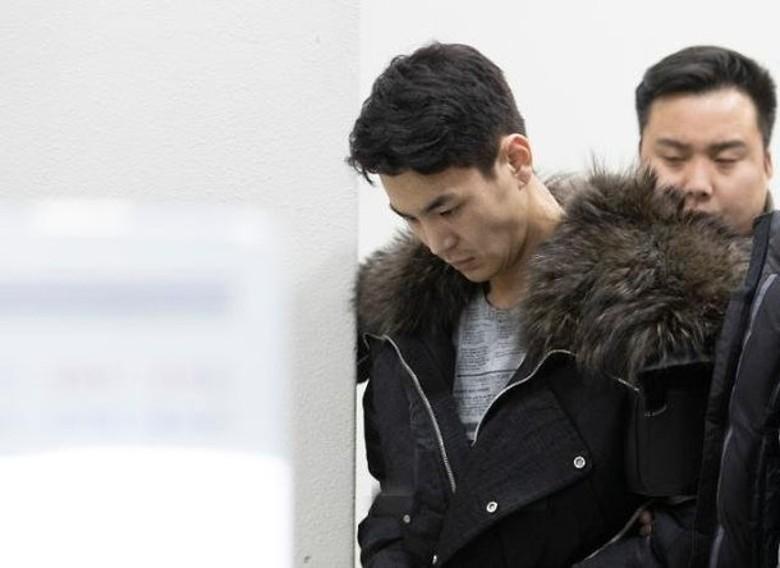 作死!出狱才短短12天,韩国男星再度因涉毒、酒醉闹事被警方逮捕插图6