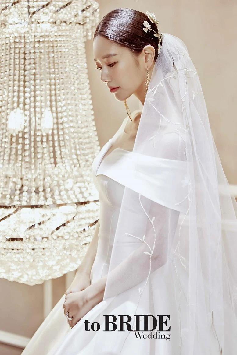 闪婚?韩国性感女星Clara宣布将与企业家男友周末在美国举办婚礼插图10