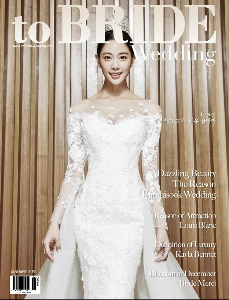 闪婚?韩国性感女星Clara宣布将与企业家男友周末在美国举办婚礼插图9
