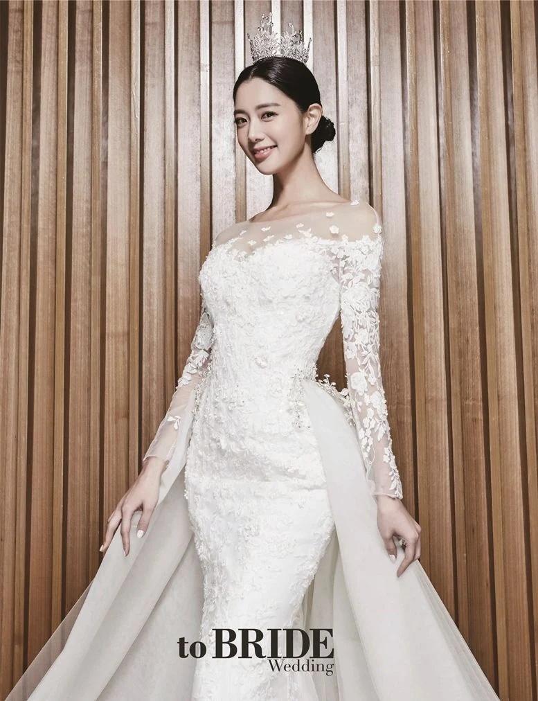 闪婚?韩国性感女星Clara宣布将与企业家男友周末在美国举办婚礼插图8