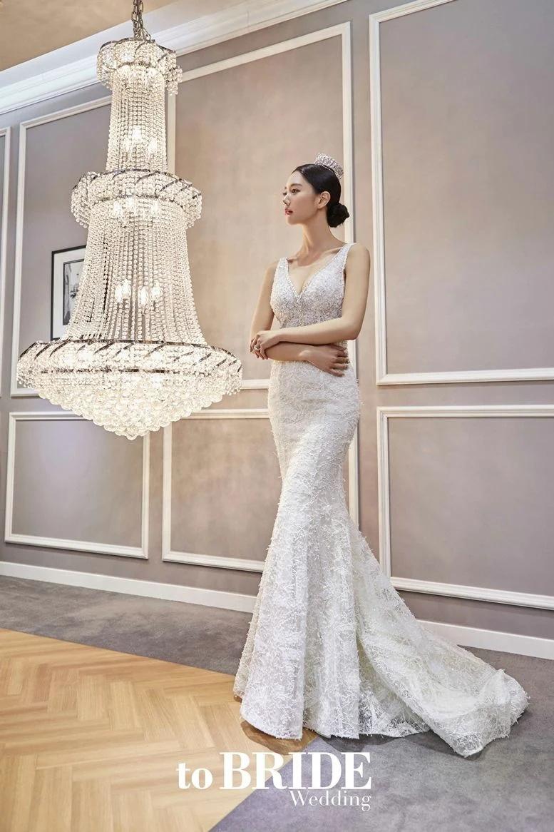 闪婚?韩国性感女星Clara宣布将与企业家男友周末在美国举办婚礼插图7